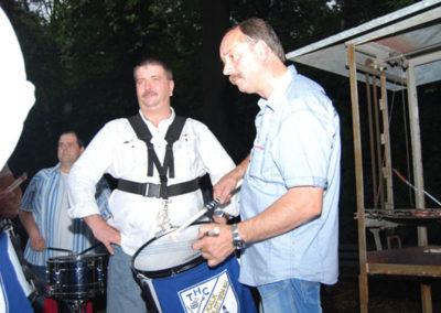 Geb. Hännes Und Harald 08