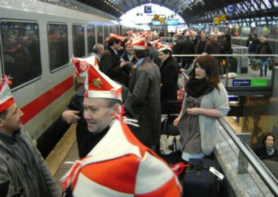Manöverfahrt München 001