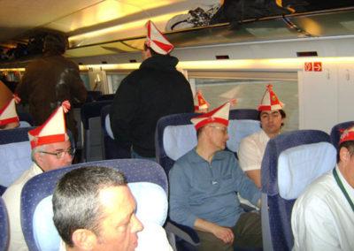 Manöverfahrt München 005