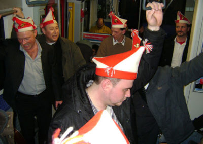 Manöverfahrt München 013