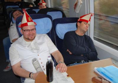 Manöverfahrt München 055