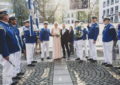 Vogel Hochzeit 05