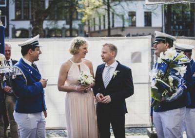 Vogel Hochzeit 06