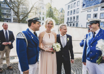 Vogel Hochzeit 07