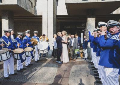 Vogel Hochzeit 08