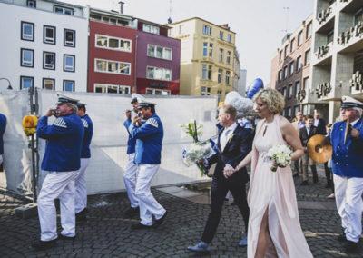 Vogel Hochzeit 11