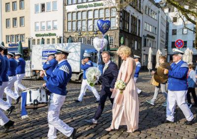 Vogel Hochzeit 13