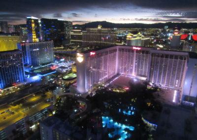 Las Vegas 007