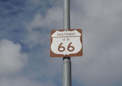 Route 66 016
